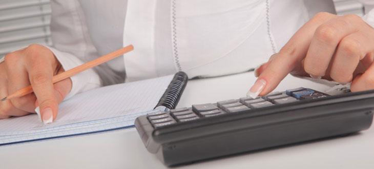Расчет процентов по задолженности заработной платы