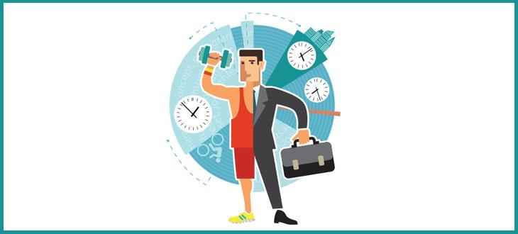 Распорядок рабочего дня по трудовому кодексу