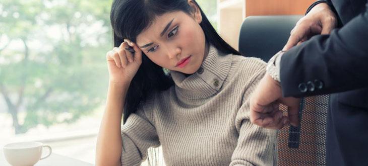 Как оспорить лишение премии на работе